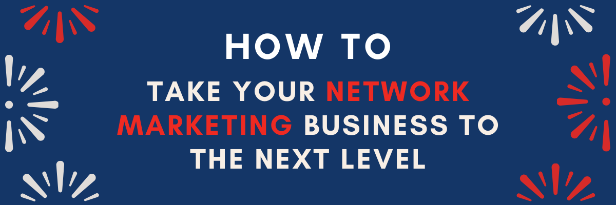 How to take your NM business to the next level
